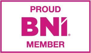 BNI Badge