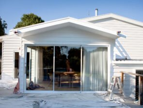 7 integral painting ideas for the outside of your house