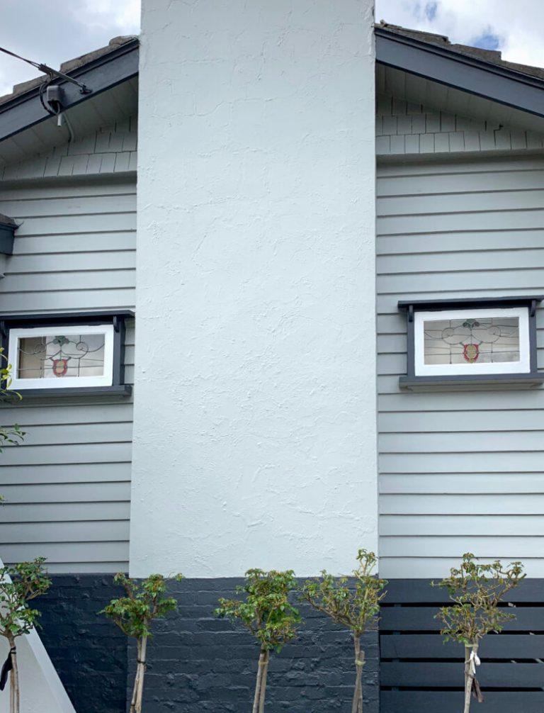 Exterior Weatherboard Painting Bentleigh