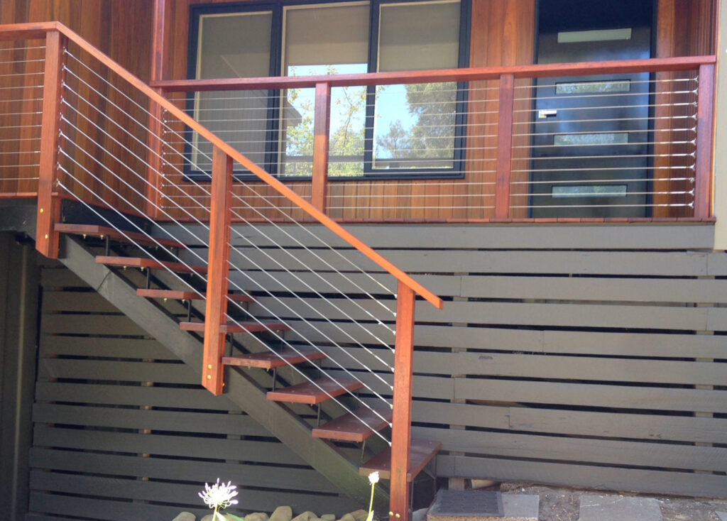 Timber and Exterior Painting Rye