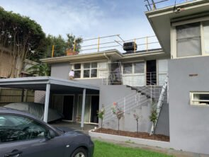 Residential Exterior Painting Frankston South